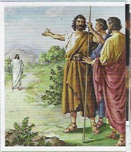 Gesù Sequela